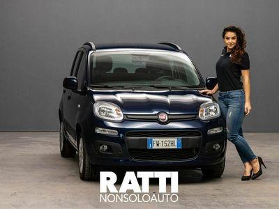 usata Fiat Panda 3ª serie 1.2 69CV S&S Lounge