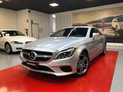 usata Mercedes CLS250 BlueTEC 4Matic Sport