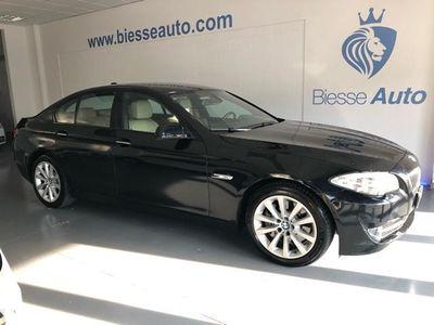 usata BMW 530 d Futura Automatica