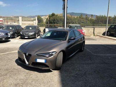 usado Alfa Romeo Giulia 2.2 TURBO DIESEL 180CV AT8 SUPER