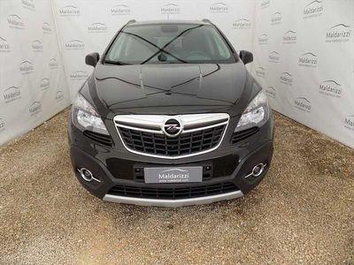 usado Opel Mokka 1.6 CDTI Ecotec 136CV 4x2 Start&Stop Cosmo