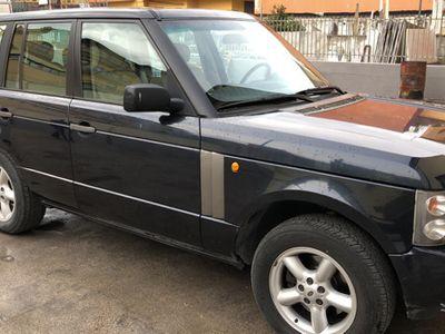 brugt Land Rover Range Rover 1ª-2ªs. - 2003