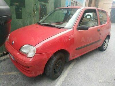 usata Fiat 500 0.9 TwinAir Turbo usato