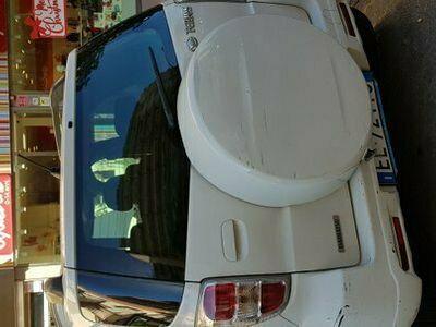 usata Daihatsu Terios Terios 1.5 4WD B You O/F