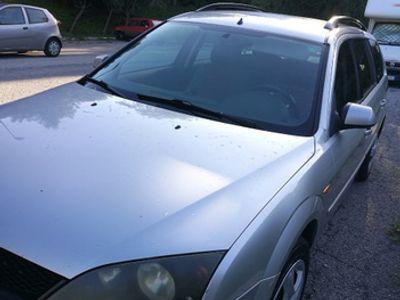 usata Ford Mondeo 2ª serie - 2002