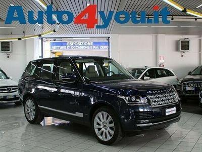 usata Land Rover Range Rover 4.4 SDV8 Vogue rif. 9114852