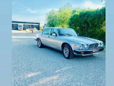 usata Jaguar XJ6 4.2 manuale