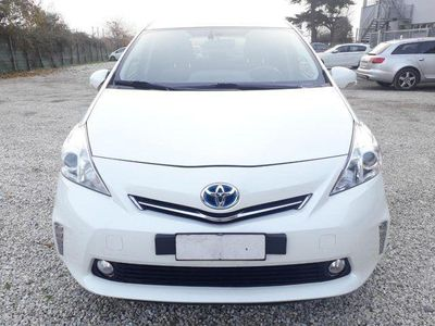 usata Toyota Prius 1.8 12 mesi di garanzia