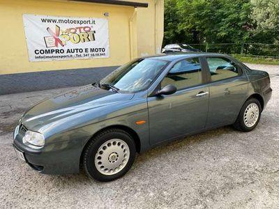 usata Alfa Romeo 156 2ª serie - 1998