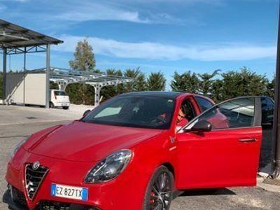 usata Alfa Romeo Giulietta 1.8