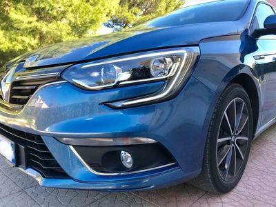 usata Renault Mégane dCi 8V 110 CV EDC Energy Intens