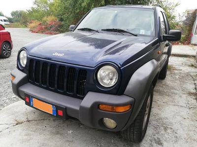 usata Jeep Cherokee 2.8 CRD Sport
