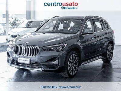 usata BMW X1 sDrive18i