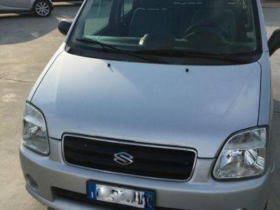 usata Suzuki Wagon R+ 1.3 DDiS 16V cat GL neo patentati rif. 11617754