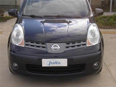 used Nissan Note 1.4 16V Acenta