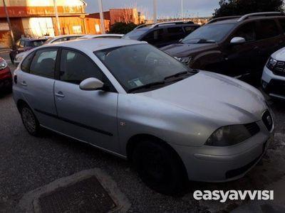 gebraucht Seat Ibiza 1.4 tdi 80cv 5p. stylance diesel