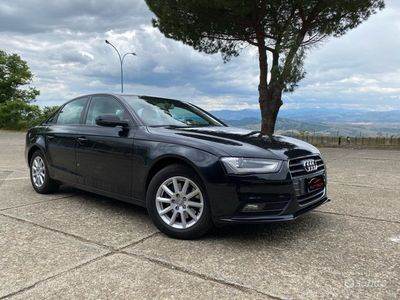 usata Audi A4 2.0 TDI 150cv Advanced EURO 6