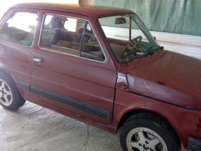usata Fiat 126 - 1983