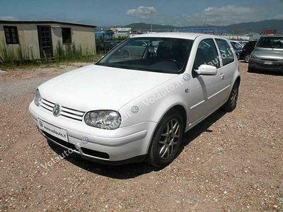 used VW Golf IV 1.9 tdi Time 100cv 5p rif. 11983600