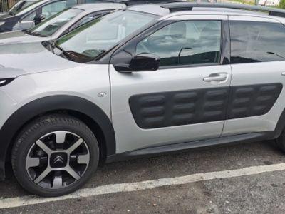 usata Citroën C4 Cactus BlueHDi 100 Feel Edition