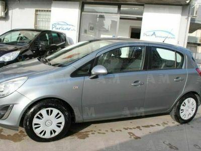 usata Opel Corsa 1.2 85CV 5 porte GPL-TECH Ecotec usato