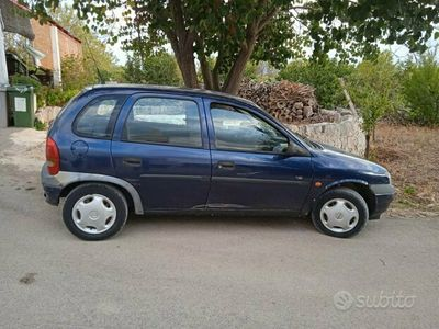 usata Opel Corsa 2ª serie - 1998