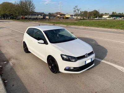 usata VW Polo 1.4 TDI 3p. Sport
