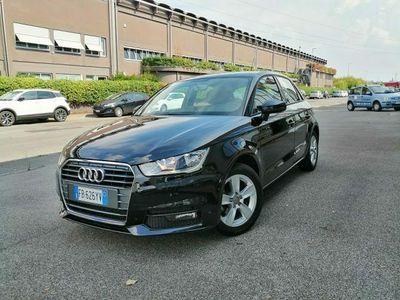 usata Audi A1 SPB 1.4 TDI