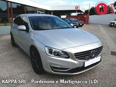 usata Volvo V60 D6 AWD Geartronic Plug-In Hybrid