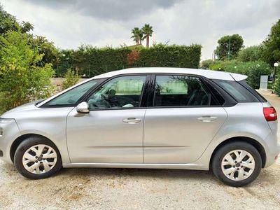 usata Citroën C4 Picasso BlueHDi 120 S