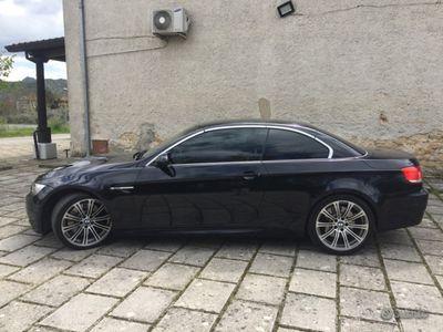 usata BMW M3 Cabriolet - 2008