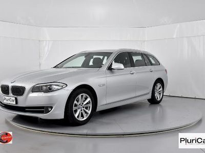 gebraucht BMW 525 Serie 5 Touring d xDrive Touring Business Automatico