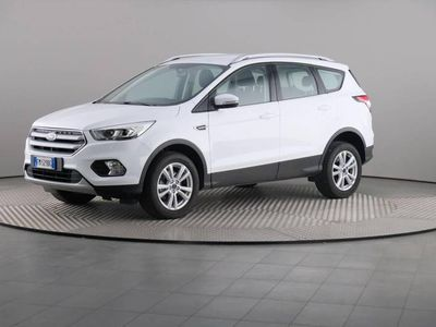 usata Ford Kuga 1.5 Tdci 120cv S&S 2wd Business