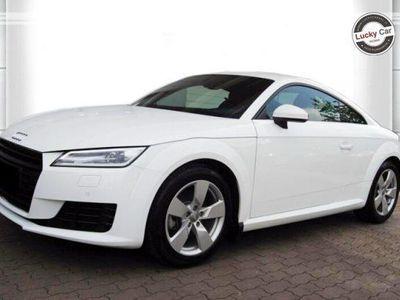 brugt Audi TT Coupe Digital 1.8 TFSI *XENO*PDC*