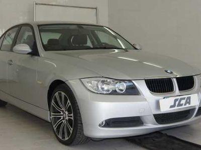 usado BMW 320 Berlina eletta berlina 4porte autom