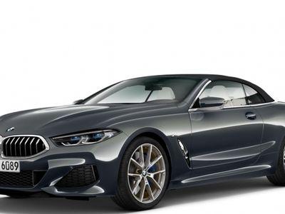 usata BMW M850 MxDrive Cabrio