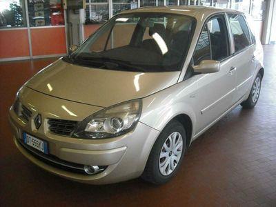 usata Renault Scénic 1.5 dCi 105 CV