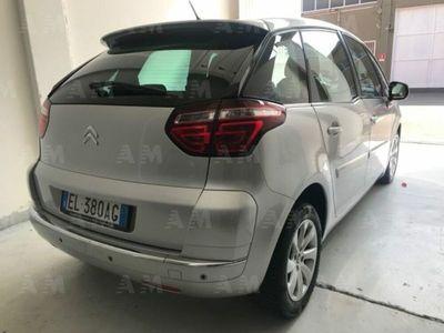 usata Citroën C4 Picasso 1.6 e-HDi 110 FAP CMP6 Exclus