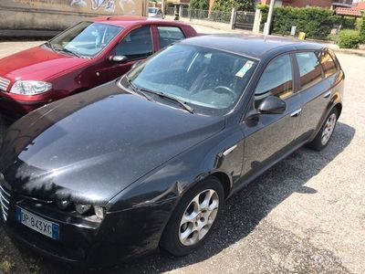 usata Alfa Romeo 159 JTD 150CV 2008