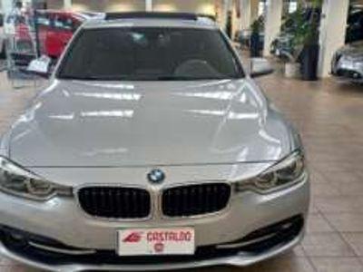 usata BMW 318 Serie 3 Touring d Sport usato
