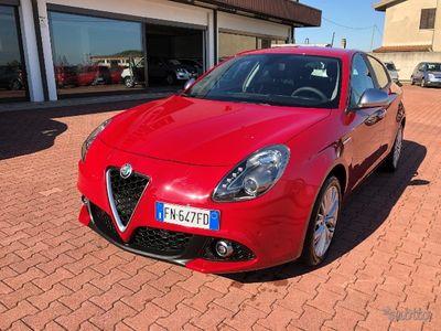 gebraucht Alfa Romeo Alfa 6 Giulietta Super Euro- 2017