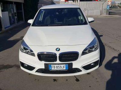 usata BMW 216