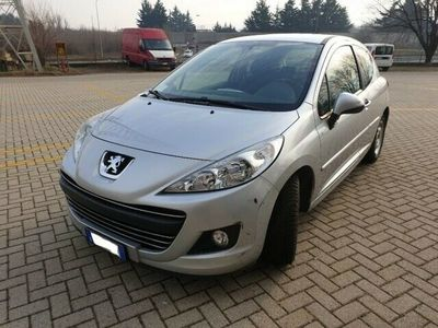usata Peugeot 207 1.6 8V HDi 93CV 3p. Millesim 200
