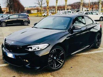 usata BMW M2 (F87) Coupé full optional PARI AL NUOVO