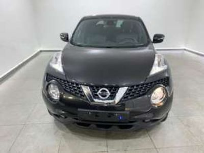 usata Nissan Juke Fuoristrada Diesel