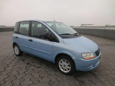 usata Fiat Multipla 1.6 NATURAL POWER DYNAMIC