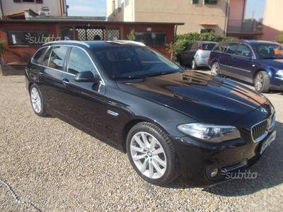 usata BMW 135 Serie 5 swkw allestimento Luxury