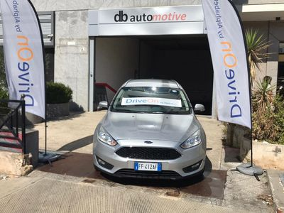 usata Ford Focus 1.5 TDCi 120 CV Start
