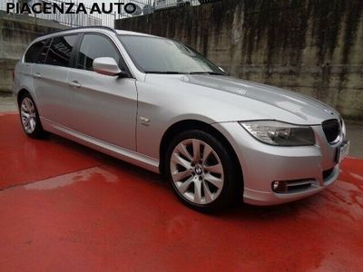 usata BMW 320 d cat xDrive Touring EDITION