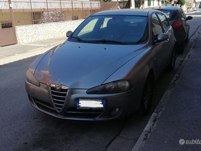 usata Alfa Romeo 147 - 1.9 JTD-M 150 cv